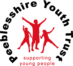 Peeblesshire Youth Trust logo